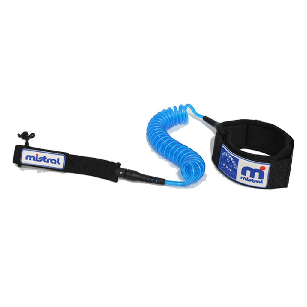 MISTRAL SUP COIL LEASH